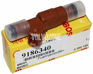 Fuel injector red 2.0T/2.4T/2.5T/T6 P80/P2