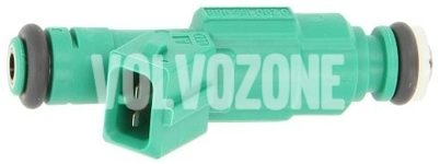 Fuel injector green P2 S60R/V70R II