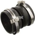 Inlet manifold hose 1.6D P1 P3