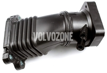 Inlet manifold tube 1.6D without DPF P1
