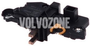 Alternator voltage regulator P2 (2005-) S60/S80/V70 II/XC70 II/XC90