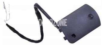 Exterior temperature sensor P2 (2004-) S80, (2004-2006) S60/V70 II, (2004) XC70 II