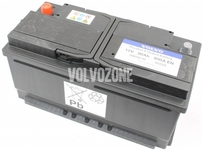 Battery 800A 90Ah 353x175x175 mm