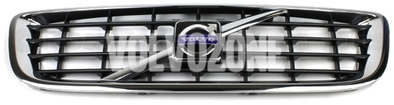 Radiator grill P1 (2008-2010) S40 II/V50 with emblem
