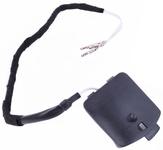 Exterior temperature sensor P2 (2001-2003) S80, (-2003) S60/V70 II, (-2003) XC70 II