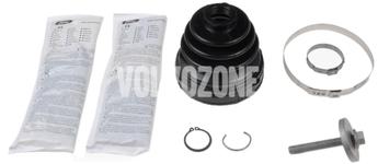 Drive shaft boot inner 2.0D P1 C30/C70 II/S40 II/V50 gearbox MMT6, M56