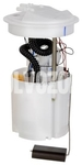 Fuel feed unit/pump 2.4 P1 C30/C70 II/S40 II/V50 vehicles with external fuel filter (Emission code 4, 5)