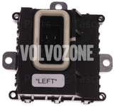 Xenon headlight cornering control unit left (active bending light - ABL) P3 S80 II/V70 III/XC70 III