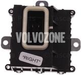 Xenon headlight cornering control unit right (active bending light - ABL) P3 S80 II/V70 III/XC70 III