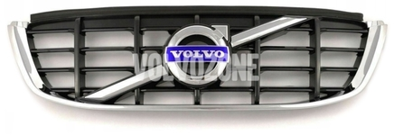 Radiator grill P3 (2011-2013) XC60 with emblem