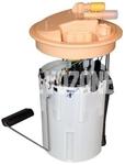 Fuel feed unit/pump D3/D4/2.4D/D5 P1 C30/C70 II/S40 II/V50