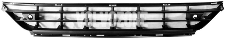 Front bumper grill P3 (2014-) XC60 with holes for parking sensors