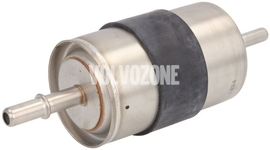 Fuel filter 4 cylinder gasoline engines SPA V60 II S90 II/V90 II(XC) XC60 II/XC90 II old type