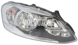 Headlight right P3 XC60 (2014-) H7