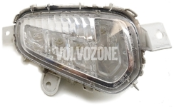 Front position light/daytime running lamp LED (JM04) right P1 (2015-) V40 II R-Design/V40 XC