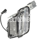 Front position light/daytime running lamp LED left P3 XC60 (2014-) FC2