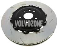 S60/V60 Polestar Front BRAKE DISC RIGHT Volvo 31454287