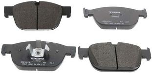 Front brake pads (345/366mm diameter) SPA S60 III/V60 II(XC) S90 II/V90 II(XC) XC40/XC60 II/XC90 II Variant code RC01