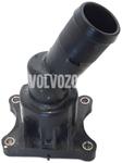 Engine coolant thermostat 4 cylinder engines (2018-) 1.5 T2/T3, 2.0 T3/T4/T5/T6/T8, (2014-) 2.0 D3/D4/D5 P1 P3 SPA