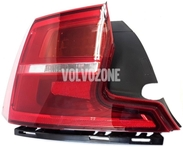 Taillight left SPA (CH 4095-) S90 II