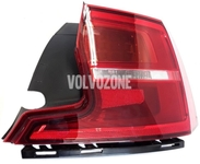 Taillight right SPA (CH 4095-) S90 II