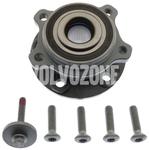 Front wheel bearing hub SPA S60 III/V60 II(XC) S90 II/V90 II(XC) XC60 II/XC90 II