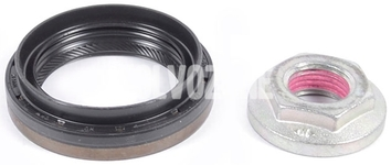 Haldex cardan carrier sealing kit P1 P2 P3 SPA