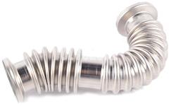 EGR valve exhaust pipe 2.4D/D5 P1 (ENG -572276), P2 (2006-), P3 (-2009)