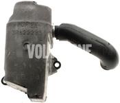 Oil trap/separator, crankcase breather T6 P2 (-2006) XC90