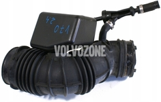 Air intake hose 2.4 (2003-) P2