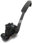 Accelerator pedal P2 (-2006) S60/S80/V70 II/XC70 II manual transmission