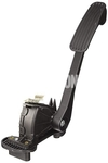 Accelerator pedal P2 (-2006) S60/S80/V70 II/XC70 II automatic transmission