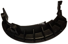 Engine timing belt cover 2.4D/D5 P2 S60/S80/V70 II/XC70 II/XC90 outer lower section