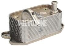 Engine oil cooler 2.4D/D5 P2 S60/S80/V70 II/XC70 II/XC90