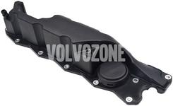 Oil trap/separator, crankcase breather, valve cover 3.2 P3 S80 II/V70 III/XC70 III/XC60, 3.2 P2 XC90