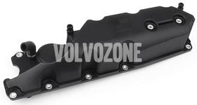 Oil trap/separator, crankcase breather, valve cover 3.0 T6/Polestar P3 S60 II/V60/XC60 S80 II/V70 III/XC70 III