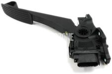 Accelerator pedal P2 (2007-) S60/V70 II/XC70 II automatic transmission