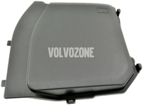 Battery box cover, front section P3 S60 II(XC)/V60(XC)/XC60