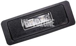 Licence plate light P1 V40 II/V40 XC