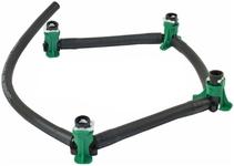 Iinjector fuel return hose 1.6D2 P1 C30/S40 II/V40 II(XC)/V50, P3 S60 II/V60II/S80 II/V70 III