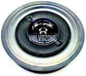 Crankshaft belt pulley 4 cylinder gasoline engines (2014-) 2.0 T5/T6/Polestar P3, 4 cylinder gasoline engines 2.0 T6/T8/Polestar SPA, 4 cylinder diesel engines 2.0 D3/D4/D5 SPA