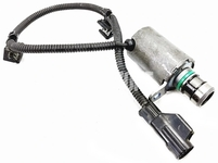 Oil pressure control valve 5 cylinder diesel engines (2012-) P1 P3