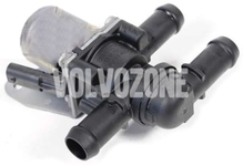 Water cooling bypass-valve SPA/CMA