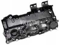 Valve cover with integrated oil trap/separator/crankcase breather 4 cylinder diesel engines (2014-) 2.0 D2/D3/D4/D5 P1 P3 SPA/CMA
