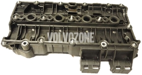 Valve cover with integrated oil trap/separator/crankcase breather 4 cylinder diesel engines (2014-) 2.0 D2/D3/D4/D5 P1 P3 SPA