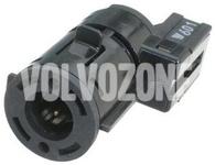 Interior temperature sensor P1 C30/C70 II/S40 II/V50, P80 C70/S70/V70(XC)
