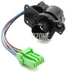 Interior temperature sensor fan P2 (-2002) S60/S80/V70 II/XC70 II