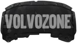 Bonnet sound insulation gasoline engines P2 S60/V70 II/XC70 II