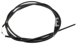 Hood lock release cable P2 XC90