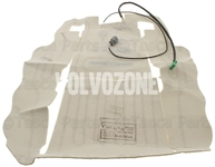 Seat cushion heater P2 (-2004) XC90